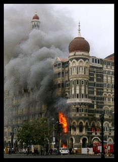 Mumbai Bombings