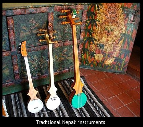 06-Traditional instruments