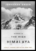 Murder in High Himalaya