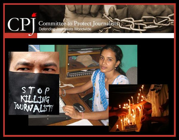 -murdered journalists in Nepal