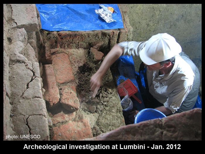 -Archeological investigation-Jan-2011