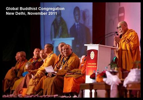 05-Global Buddhist Congregation