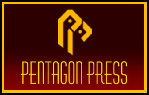 Pentagon press logo