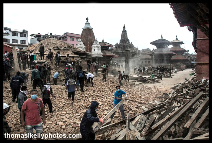 08-rubble in Patan-2